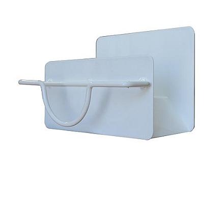 Slanghouder met ophangbeugel