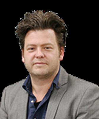 Peter van Bokhoven